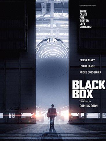 blackbox web poster