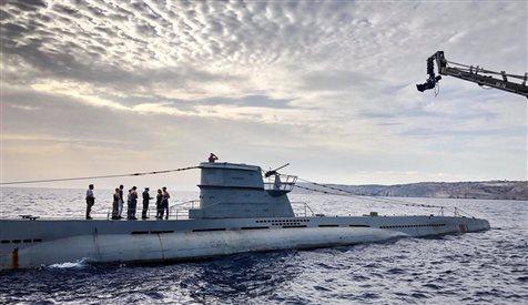 01 torpedo ©kobevansteenberghe