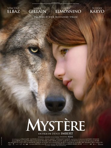 mystere poster